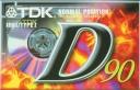 tdk-d90