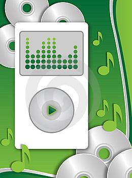 MP3PLAYER