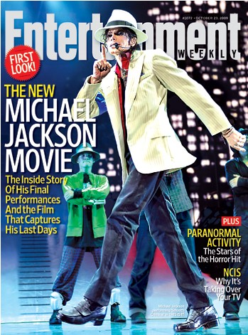 Copyright 2009 Entertainment Weekly Magazine