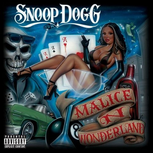 Snoop-Dogg-Malice-n-Wonderland-500x500