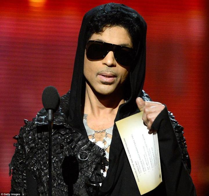 2013-02-10 - Grammy 2013