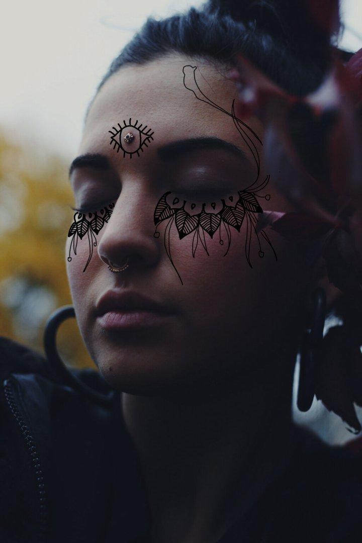 3rd Eye Girl @3rdeyegirl