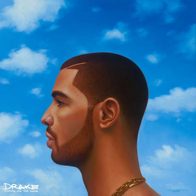 drake-nothing-was-the-same-659x659