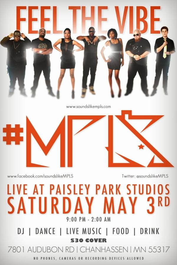 MPLS flyer