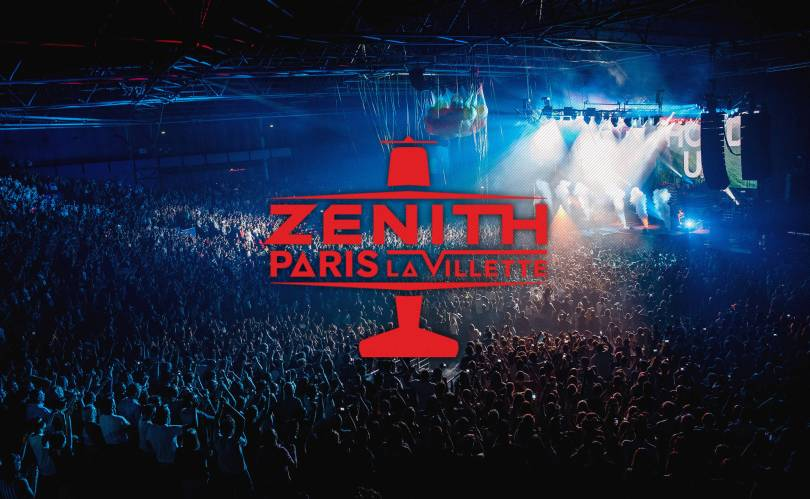 Zenith-de-Paris