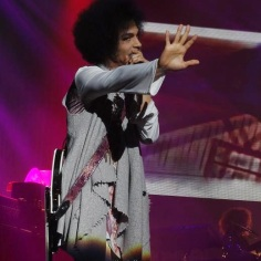 Prince @ Zénith, Paris show n° 1 , June 01 2014 (3)