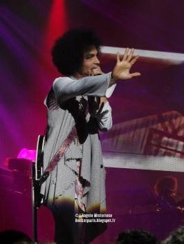 Prince @ Zénith, Paris show n° 1 , June 01 2014 (3)