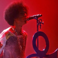 Prince @ Zénith, Paris show n° 1 , June 01 2014 (5)