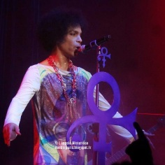 Prince @ Zénith, Paris show n° 1 , June 01 2014 (8)