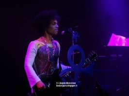Prince @ Zénith, Paris show n° 1 , June 01 2014 (9)