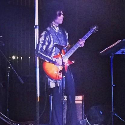 2014-11-30 - Prince W Jazz