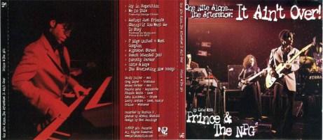 PRINCE one nite alone3