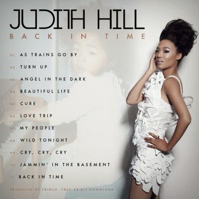 Judith Hill #2