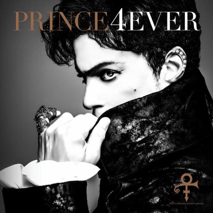 prince-4-ever-album-cover
