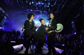 PRINCE - WELCOME 2 AMERICA TOUR - EUROPE